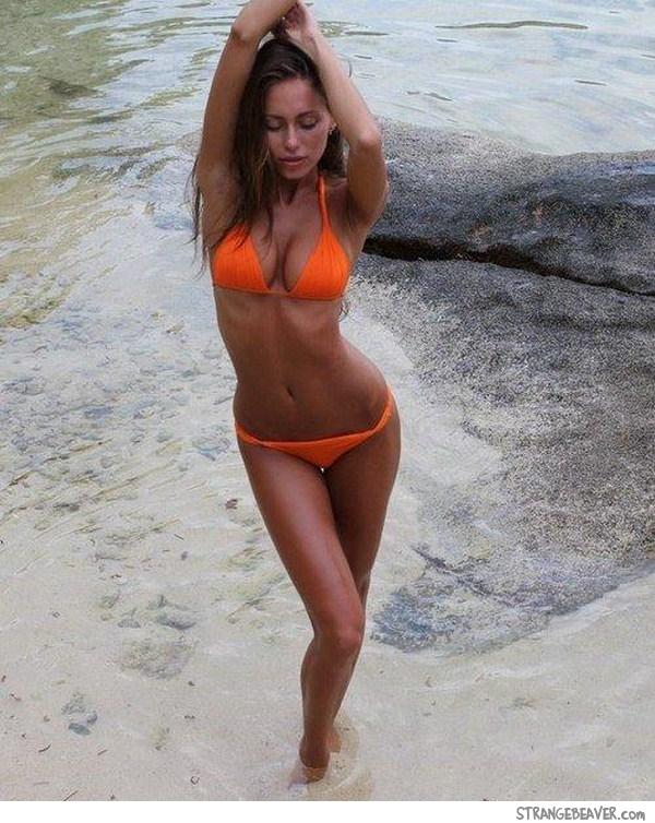 Strange Bikini 6