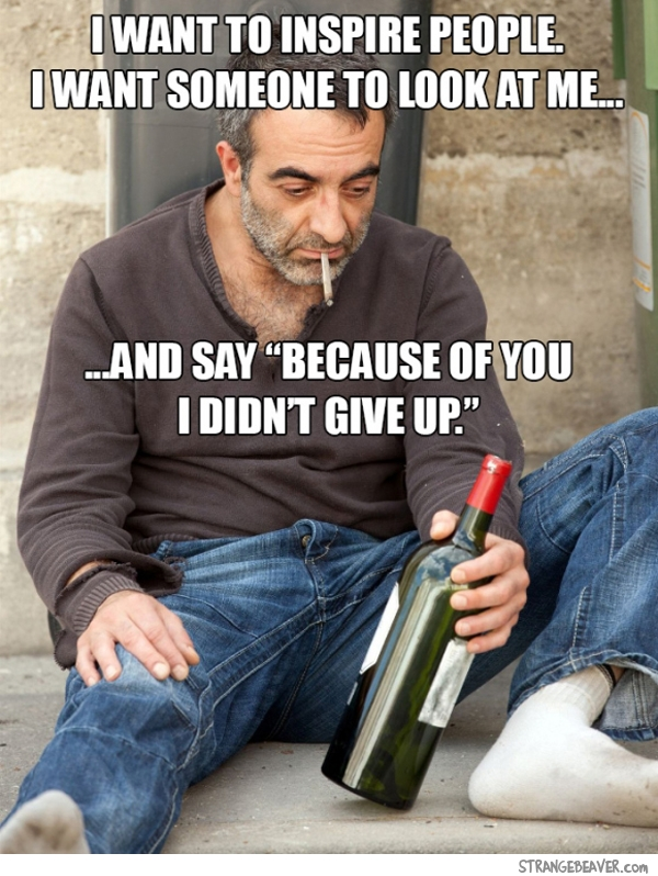 Funny Quotes For Drunk Friends : Inspirational fitness quotes on pictures of drunk people